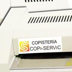Laminados y plastificados en Copi-Servic