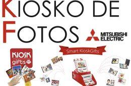 Kiosco de fotos Copi-Servic